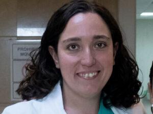 Paloma Martínez Cabezas