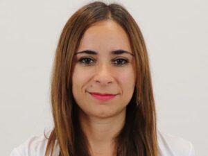 Paula Albadalejo da Silva