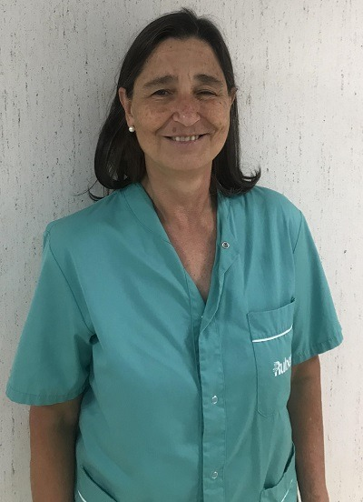 Rosana Hernández Antolín