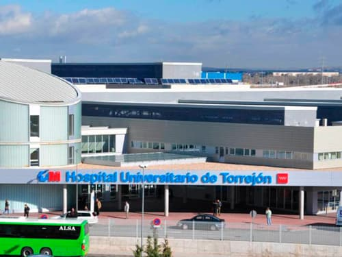 Hospital Universitario de Torrejón