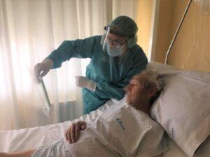 Cirugía cardiaca en época de coronavirus