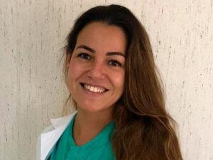 Mónica Bouza
